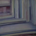 1999 Okno 55x50cm