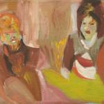 2001 Simona s Petrem