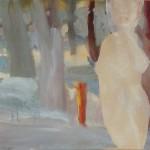2002 Eva-v-zime 35x20cm