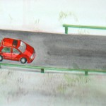 2003 Red-Car