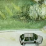 2003 Turning-Car